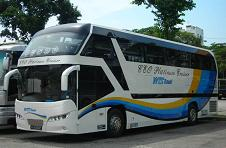 WTS Travel Express Bus